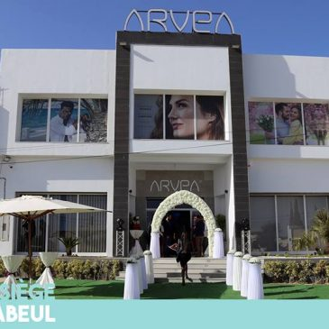 Inauguration nouveau local ARVEA