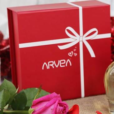 Coffret Cadeaux Arvea