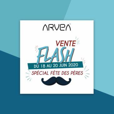 Célébré la fête des pères avec la promo Arvea