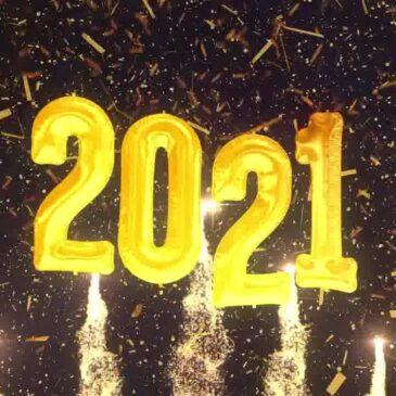 Vision Arvea 2021 !!