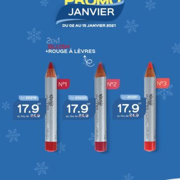 Magic Pen ARVEA En Promo Janvier !!