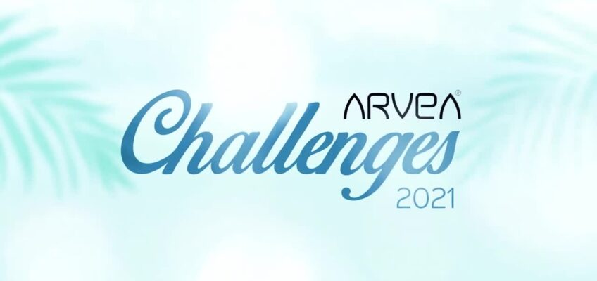 Challenge Arvea 2021