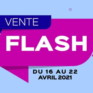Vente Flash Avril Arvea Tunisie !!