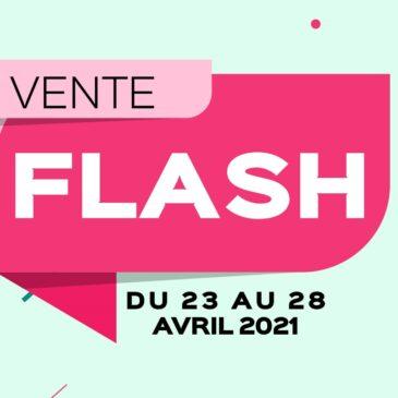 Vente Flash Avril Arvea Tunisie Contunue !!