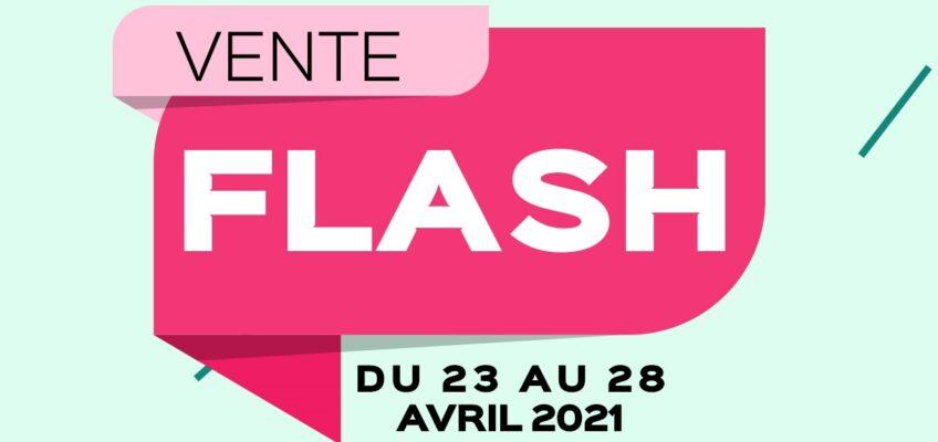 vente flash avril arvea tunisie