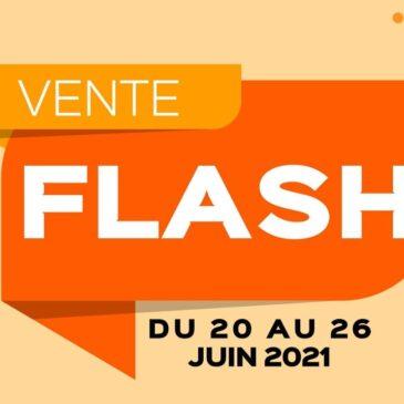 Vente Flash Juin Arvea Tunisie !!