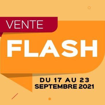 Vente Flash Septembre Arvea Tunisie !!